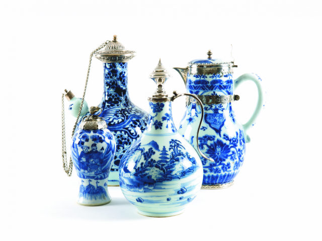 Antiek Chinees porselein